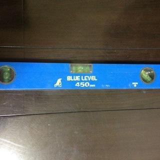 水平器 BLUE LEVEL