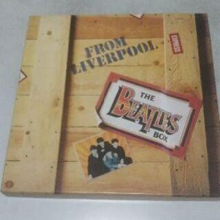 THE BEATLESレコード盤売ります。
