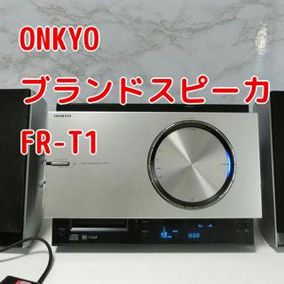 ONKYO スピーカー プレーヤー セット CD読込みしない F...