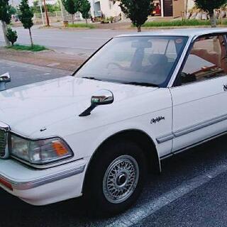 🌟  クラウン ロイヤルサルーン  🌟     『旧車 クラウン...