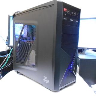 自作デスクトップパソコン i7-860 Windows10 メモ...