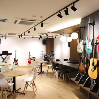 【東京/吉祥寺】社会人・初心者のドラム教室×バンドサークルが誕生
