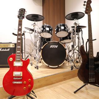 【東京/吉祥寺】社会人・初心者のドラム教室×バンドサークルが誕生 - 音楽