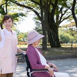 ◆夜勤専門、小規模施設◆介護福祉士35,100円、2級33,15...