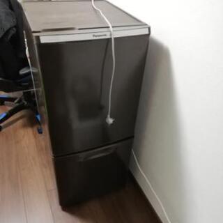 動作確認済 Panasonic 冷蔵庫