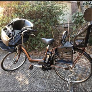 R00E 電動自転車 I53N  ブリジストンアンジェリーノ長生...