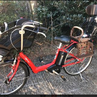 R00E 電動自転車 I58N  ブリジストンアンジェリーノ長生...
