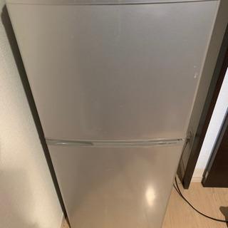 冷蔵庫 AQUA