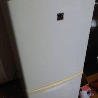 取引中【鳥取市引取】パナソニック冷凍冷蔵庫