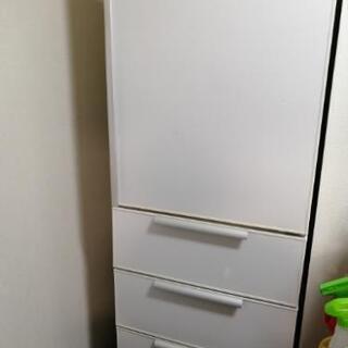 SANYO冷蔵庫 355リットル