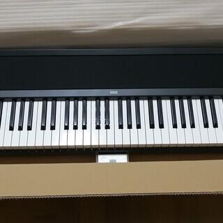 電子ピアノ KORG B1