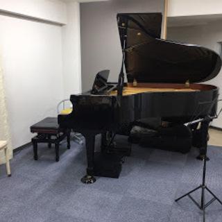 いたばし音楽教室 (ピアノコース)
