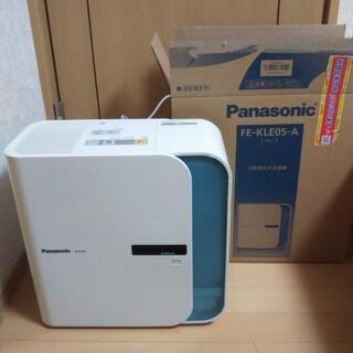 Panasonic 加熱気化式加湿器