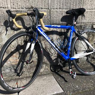 ロードレーサー自転車ピナレロFP2を5万円で!