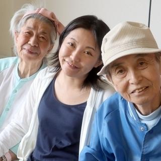 介護福祉士1,800円、2級1,700円◆杉並区、高級有料老人ホ...