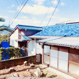 和華蘭(わからん)文化で異国情緒溢れる長崎にゆっくり1か月滞在し...