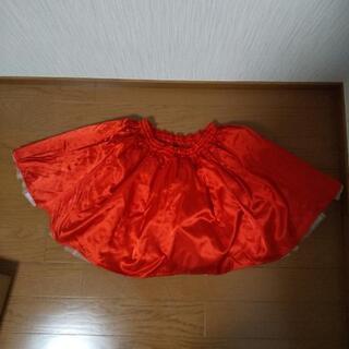 《値下げしました》ダンス衣装 コスプレ衣装 スカート 5色