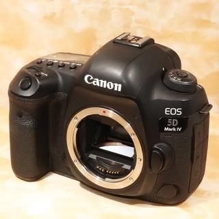 ★キヤノン Canon EOS 5D MarkⅣ マーク4 デジ...