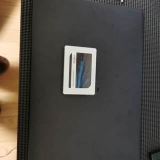 パソコン高速化 HDD>>>SSDに交換 ¥13,000~