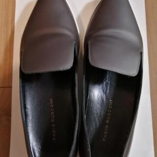 fabio rusconi(ファビオルスコーニ)の靴/値下げ3,...