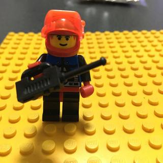 LEGOフィグ②