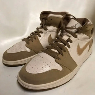 Nike Air Jordan 1 DEAR PAPA PACK...