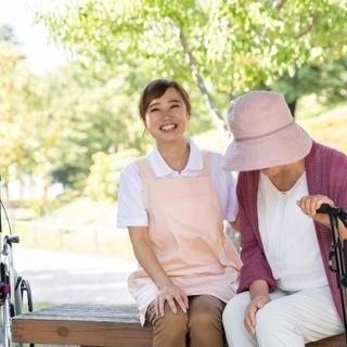 介護福祉士1,700円、2級1,600円◆春日部市、有料老人ホー...