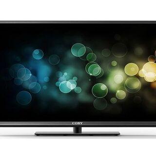 COBY 46インチ フルHDテレビ LEDDTV4657J