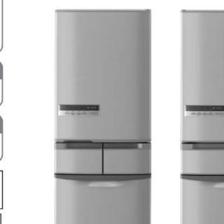 値下げしました!【良品】日立冷凍冷蔵庫(R-S42AM)