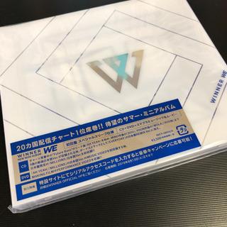 WINNER アルバム