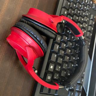 BluetoothヘッドホンATH-AR3BT