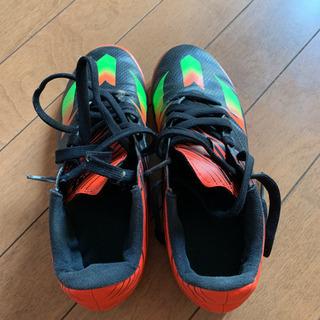 adidasサッカースパイク