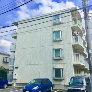 初期費用なんと9万円!! 京浜東北線大宮駅徒歩20分、3DKマン...