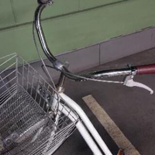 自転車(使用一年程度)