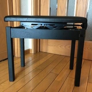 ピアノ用椅子