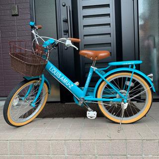 自転車**18インチ**