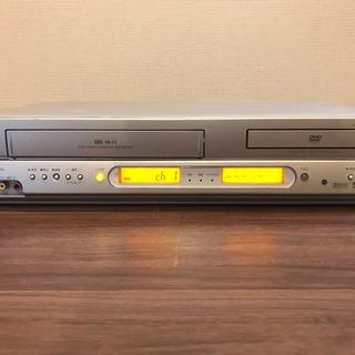 SHARP DV-NC600