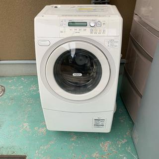 ドラム洗濯機 2010年
