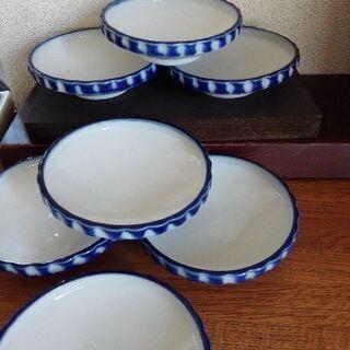1枚10円、7枚50円/刺身ちょこ 小皿【ムベのキッチン】
