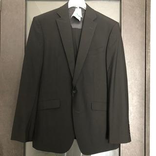 スーツセレクト 喪服 ブラックフォーマル 一度着用 クリーニング済み