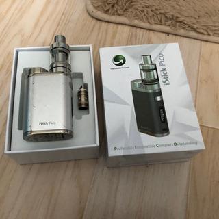 電子タバコ iStick pico