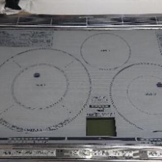 三菱IHクッキングヒーター(CS-PT31HNWSR)ジャ…