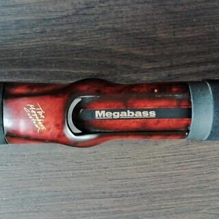 メガバスロッド 5-510X JIG SPECIAL FUNCT...