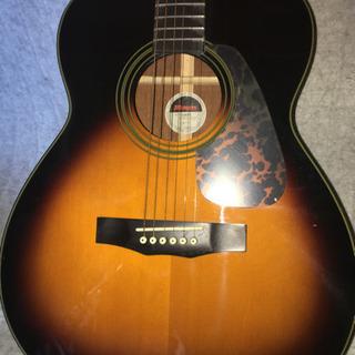 モーリスMORRISギター綺麗です