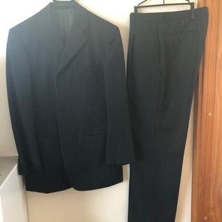 GEAR黒スーツ(秋冬)