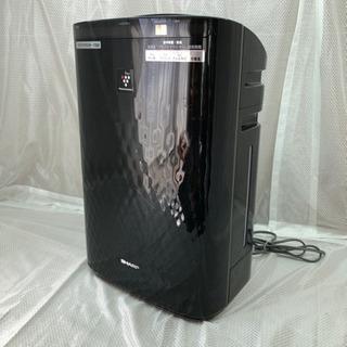 プラズマクラスター搭載 SHARP 加湿空気清浄機 ①