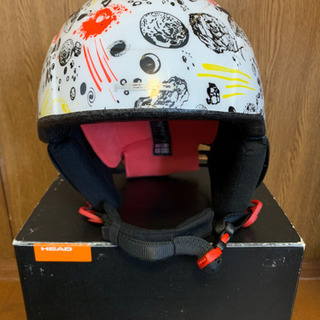 スノボ・スキージュニア用ヘルメット ②