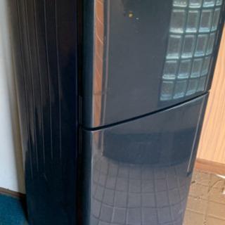 冷蔵庫 SHARP SJ-14C-A シャープ