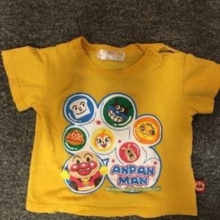 アンパンマンTシャツ(サイズ90cm)