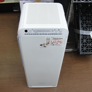 ダイキン 加湿ストリーマ空気清浄機 MCK55SEE3-W 20...